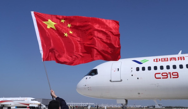 Chinese Hackers Targeted International Aerospace Firms for Years