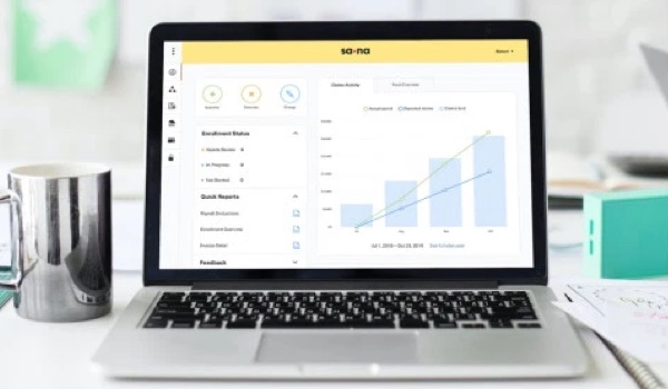 Sana Benefits gets $6.3 million to disrupt 'Stone Age' healthcare insurance industry