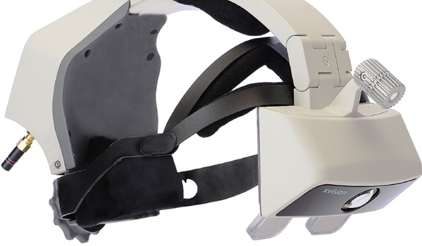 Augmedics Secures FDA Clearance for xvision, an AR Surgical Guidance System