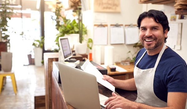 Despite pandemic and economic instability, US small-business owners remain optimistic