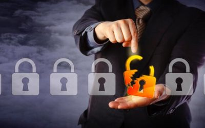 80% of senior IT leaders see cybersecurity protection deficits